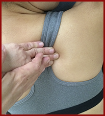 Trigger Point Therapy for Shoulder Pain